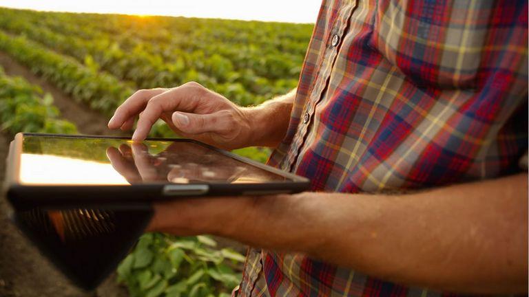 Geo Rural Tablet